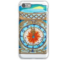 Fortnum & Mason Tea Caddy iPhone Case/Skin