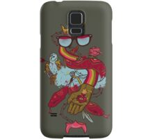 Delicious Torment Samsung Galaxy Case/Skin