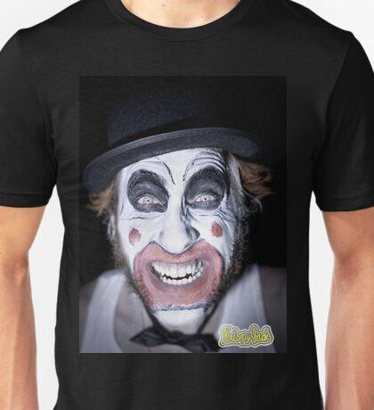 Smile KRISPY! Unisex T-Shirt