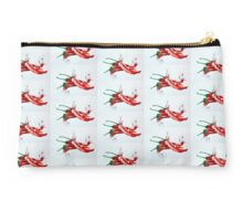 Red Hot Chilli Pepper Studio Pouch