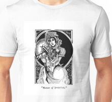 Mother of Invention Unisex T-Shirt