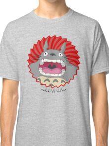 Totoro! Totoro! Totoro! Classic T-Shirt