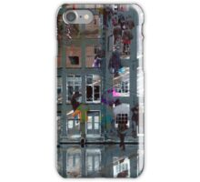 Amsterdam 23 iPhone Case/Skin