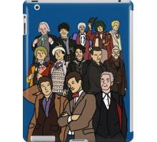 SKETCHy Doctors iPad Case/Skin