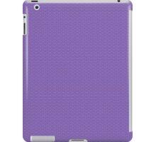 Fez Face #5 iPad Case/Skin