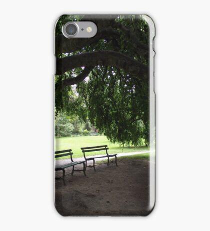 Dream Awhile iPhone Case/Skin