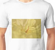Peony, Untouched Photo Unisex T-Shirt