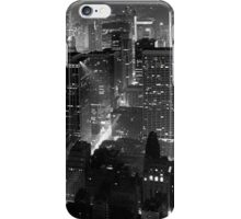 Sleepless In Manhattan iPhone Case/Skin