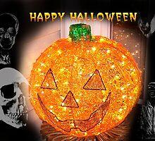 Happy Halloween Card II by imagetj