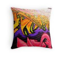 Can't Touch This Throw Pillow