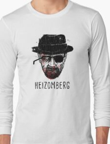 Heizomberg Long Sleeve T-Shirt