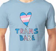 Trans Babe Unisex T-Shirt