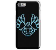 '99 Johto Waterbird POP! iPhone Case/Skin