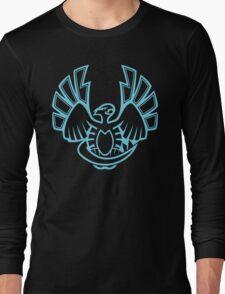 '99 Johto Waterbird POP! Long Sleeve T-Shirt