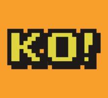 Knockout! by slicepotato
