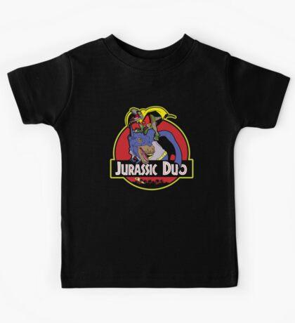 Jurassic Duo Kids Tee