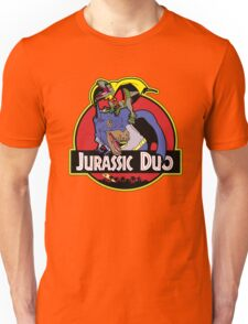 Jurassic Duo Unisex T-Shirt