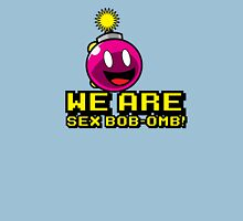 We Are Sex Bob-omb!! Unisex T-Shirt