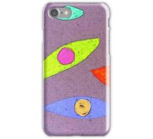 """Mez 4"" by Richard F. Yates iPhone Case/Skin"