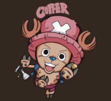 Chopper - One Piece by KronoShop