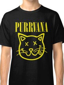 Purrvana Classic T-Shirt