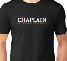 Certified Chaplain Unisex T-Shirt