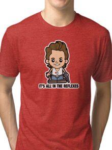 Lil Jack Tri-blend T-Shirt