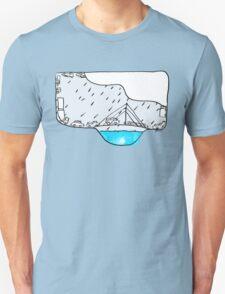 Circle of wheels T-Shirt