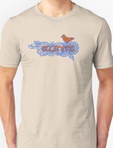 Eccentric Unisex T-Shirt