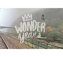 The Wonder Years by MoonStatic