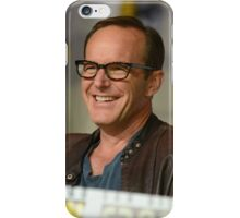 Clark Gregg - SDCC 2015 iPhone Case/Skin