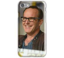 Clark Gregg - SDCC 2015 iPhone Case/Skin