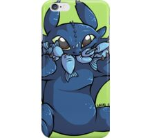 Toothless Chibi iPhone Case/Skin