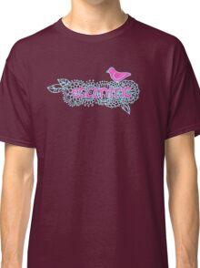 Eccentric (on dark colours) Classic T-Shirt