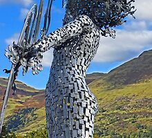 guardian by Alan Findlater