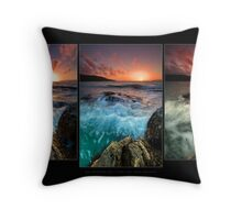 Die another day Throw Pillow