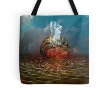 Oblivion´s Seed (Poem Attached) Tote Bag