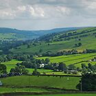 Nidderdale by WatscapePhoto