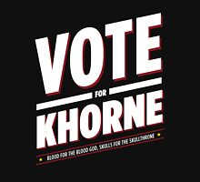 Vote for Khorne T-Shirt