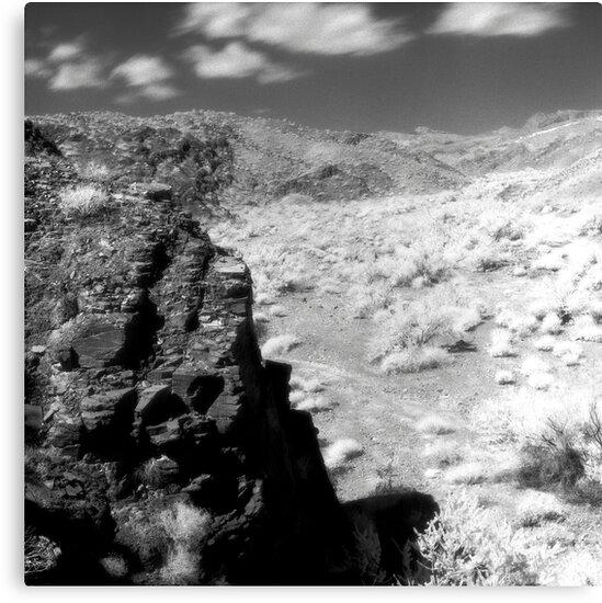 Black Canyon of the Colorado (8/28/2010) by Rodney Johnson