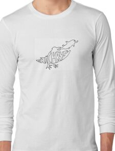 Dracarys - Game of Thrones Long Sleeve T-Shirt