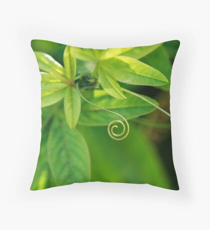 Kooky Throw Pillow