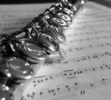 flute by rhian mountjoy