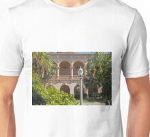 Balboa Overgrowth  Unisex T-Shirt