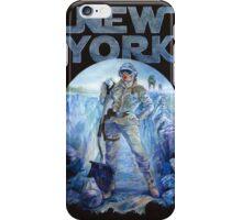Hoth, NY  iPhone Case/Skin
