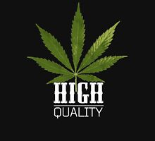 Marijuana High Quality Unisex T-Shirt