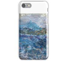 Shimmering Seascape iPhone Case/Skin