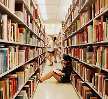 The Beauty of Foreign Literature  by CarolinehbFL
