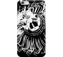 P A ss Ion BW iPhone Case/Skin