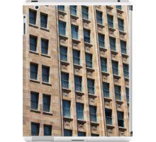 Big Brick Plaza iPad Case/Skin